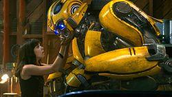 Právě v kinech: Bumblebee