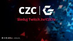 Twitch kanál CZCtv slaví půl roku od spuštění a přidává nové tváře