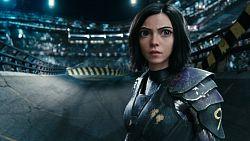 Právě v kinech: Alita: bojový anděl