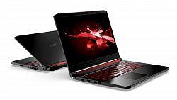 Acer uvedl nové herní notebooky Nitro 7 & 5