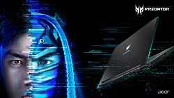 Acer Predator Triton 500: Mytické jméno, skutečný herní výkon