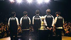 Čtyři týmy, pouze jeden vítěz MSI. Kdo má největší šanci?