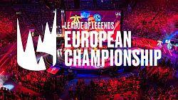 Dominance Fnatic a G2 Esports, trápení Vitality pokračuje