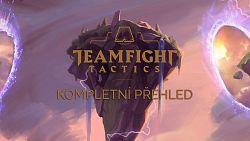 TeamFight Tactics: vše co potřebujete vědět