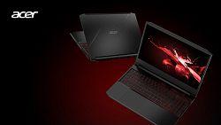 Acer Nitro 7 – poctivě vybavený notebook bez kompromisů