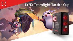 LYNX Teamfight Tactics Cup zná vítěze