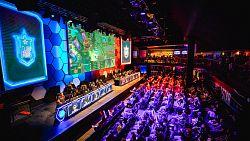 All-Star turnaj opět v Las Vegas