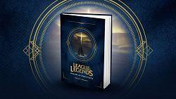 Riot vydává oficiální encyklopedii světa League of Legends