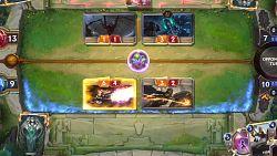 Nová karetní hra od Riotu se jmenuje Legends of Runeterra