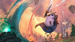 TFT 9.22 Patch notes