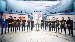 Finále Worlds 2019: G2 vyzvou FunPlus Phoenix