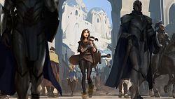 Zítra se znovu otevře Legends of Runeterra, nabídne nový Draft mode
