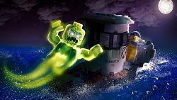LEGO: Hidden Side kombinuje stavebnici s augmentovanou realitou