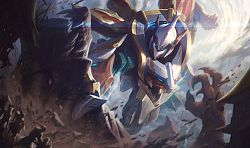 Dvanáct nových skinů na PBE - Dragonslayer, Guardian of the Sands a další