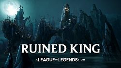 Oznámeno tahové singleplayer RPG - Ruined King: League of Legends story