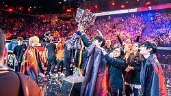 Doinb potvrdil na streamu skiny pro FunPlus Phoenix, vítěze Worlds 2019