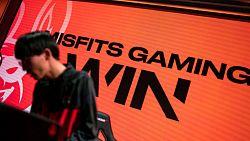 Denyk s Misfits vládne Evropě, G2 Esports poprvé prohráli