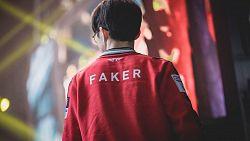 Faker podepsal nový kontrakt, stane se spolumajitelem T1