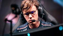 Češi bojují o playoffs, Patrik narazí na Fnatic a G2 Esports