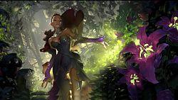 Postavy z Legends of Runeterra jako šampioni v League of Legends