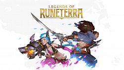 [Legends of Runeterra] Jaké změny přinese oficiální spuštění hry na PC a telefony