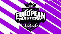 EU Masters startují již dnes, dva české týmy bojují v mezinárodní konkurenci
