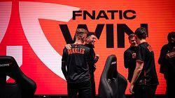 Fnatic ve finále, MAD Lions čeká odveta s G2