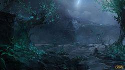[LoR] Představení regionu: Shadow Isles