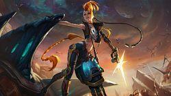 Ask Riot: Nové herní módy