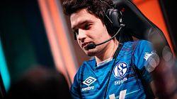 G2 Esports vyzráli na Fnatic, Schalke drží naději na playoff