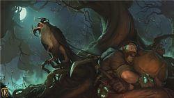 [Nové karty] Nestvůry ze Shadow Isles