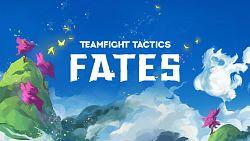 Nový set v TFT se bude jmenovat Fates