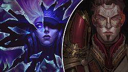 Příběhy Runeterry: 3 sestry a 4 náboje