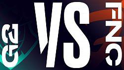 Souboj titánů: Fnatic vs G2 Esports