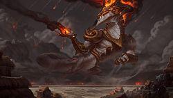 [Nové karty] Targonští draci