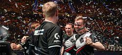 G2 vyzráli na Fnatic a stávají se evropskými šampiony