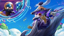 TFT 10.19 Patch notes