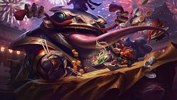TFT 10.21 Patch notes