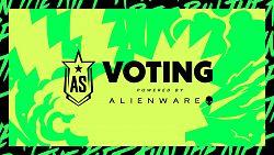 Hlasujte pro své oblíbence na All-Stars 2020