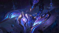 Vizuální update Kha'Zixe, Cosmic chromy a další změny na PBE