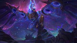 Prestige Star Guardian Soraka, nové splash arty a další změny na PBE