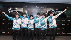 Přestupy v LCK: světoví šampioni z Damwonu bez týmu, DRX propouštějí Chovyho, Defta i Dorana