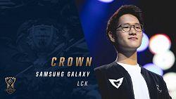 Crown, vítěz Worlds z roku 2017, ukončuje kariéru, Effort odchází z T1