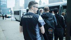 Freeze vítá posilu z TSM, Impact mění dres, změny v KT Rolster