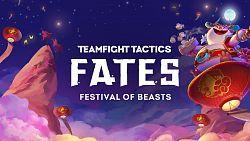 Riot poodhalil mid-set Festival of Beasts, přijdeme o několik šampionů a tříd