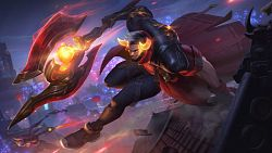 TFT 11.2. Patch notes