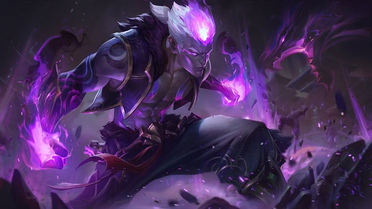 TFT 11.3 Patch notes
