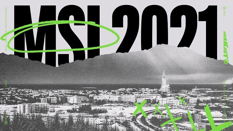 Potvrzeno: MSI se uskuteční na Islandu, turnaj mění formát