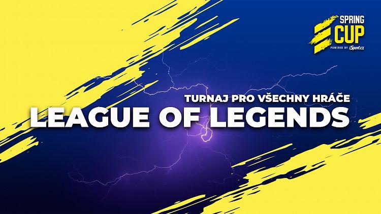 eLEAGUE vítá League of Legends, týmy se v turnaji poperou o 185 000 korun