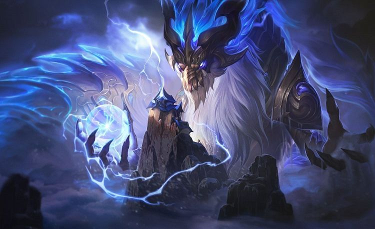 TFT 11.8 Patch notes
